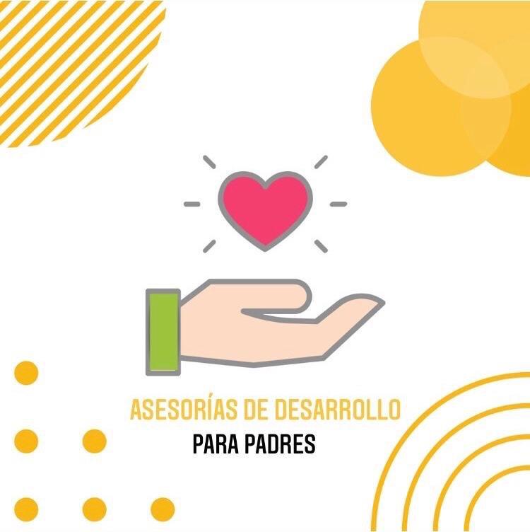 ASESORÍAS DE DESARROLLO PARA PAPÁS